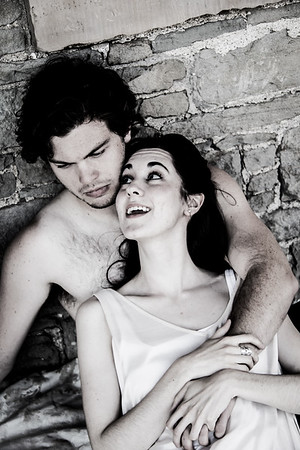 2015 Romeo & Juliet