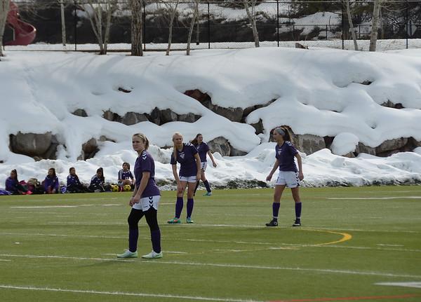 Basalt High School Soccer
