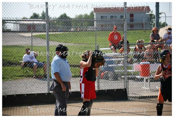 Lawson vs Platte County Varsity 06