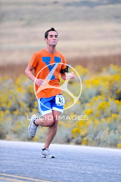 Layton: Full Marathon