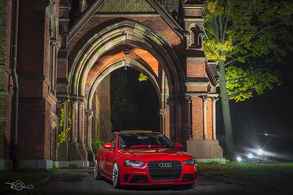 Farooq Audi 2