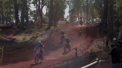 Manjimup 15000 Seniors 2012 promo video