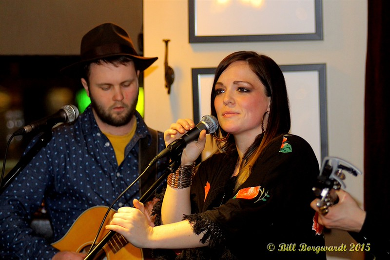 Mitch Smith & Kasha Anne - The Orchard - Wild Earth Cafe 022.jpg