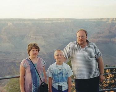 2002 Grand Canyon