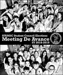 Meeting De Avance News item 2018