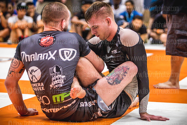 Gordon Ryan vs Keenan Cornelius