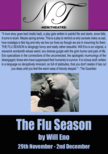 The Flu Season poster