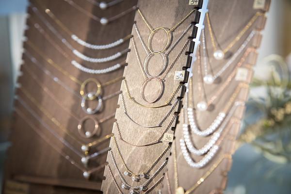 Bearfruit Jewelry, A Gates, Center Core
