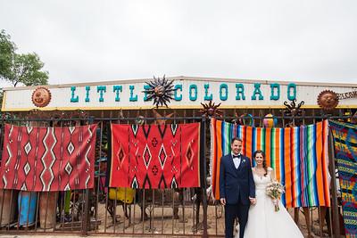 Kelly + Troy's Wedding
