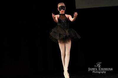 DFS Dance Recital