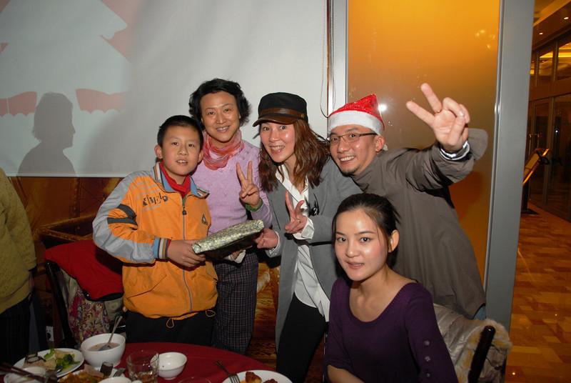 [20101225] Christmas Party 2010 @ Malacca Legend (102).JPG