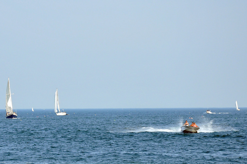 Scituate Lighthouse - boats on the water.jpg