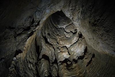 18—Ruakuri Caves