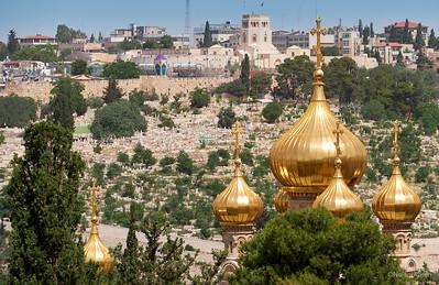 Jerusalem Christian Holy Sites (1)