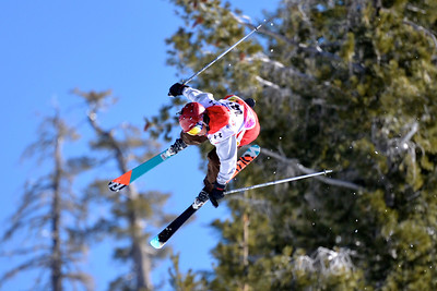 Park & Freeride Ski & Snowboard