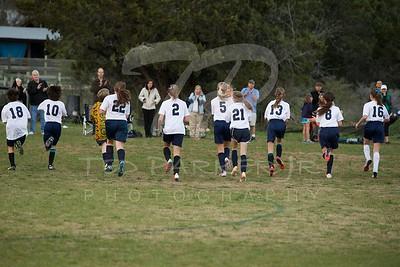 Regents Soccer 6th Grade