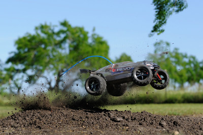 RC Driven