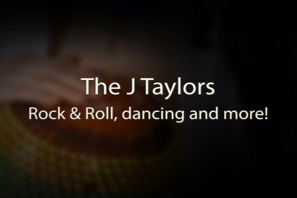 The J Taylors