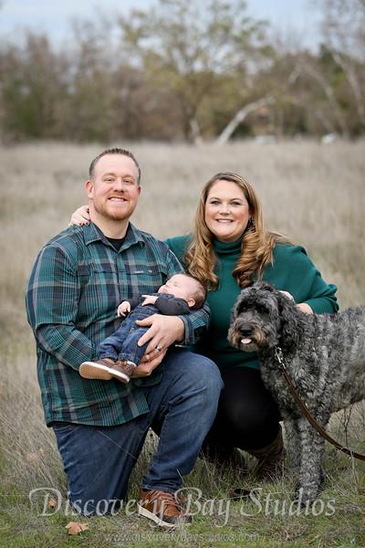 The Lillard Family 01-31-2021