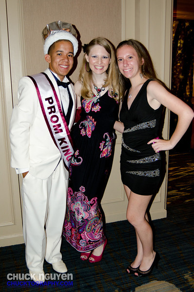 KHS Prom 2011