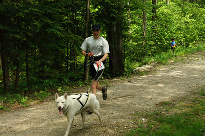 2006 Pineland Farms Trail Challenge, 25K