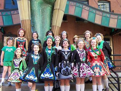 Hibernia Irish Dance School