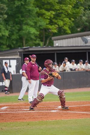 CHS Baseball vs. Houston 5 10 21