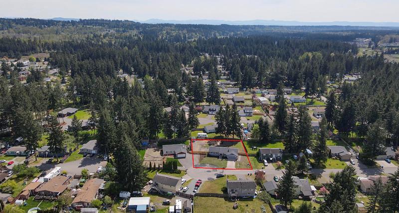 Linda Solheim - Property lines - 8908 216th St. Ct. E.