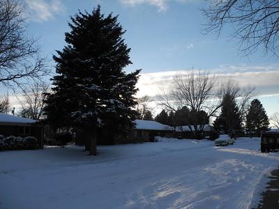 Colorado Winter Dec. 2015