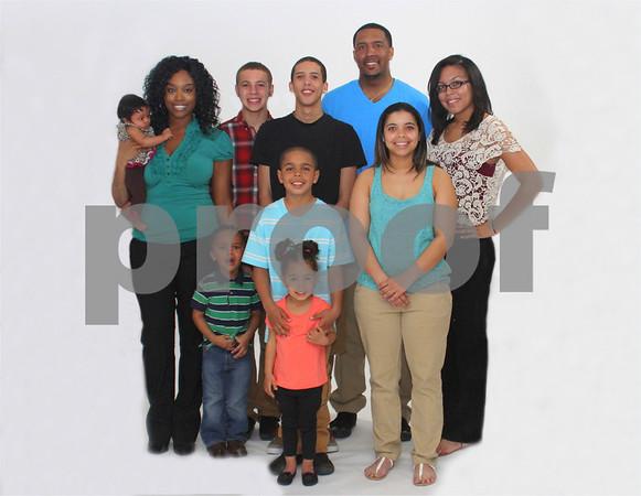 Branch Family