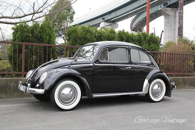 """'58 Sweden Model """"The Original"""""""