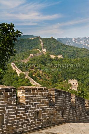 Great Wall Mutainyu