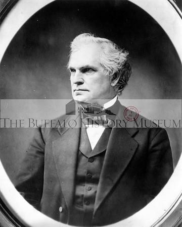 Hon. Nathan K. Hall