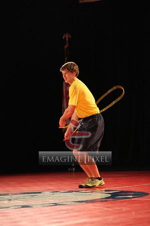 06/24 Sunday Male Single Rope Freestyle Heat 7-9