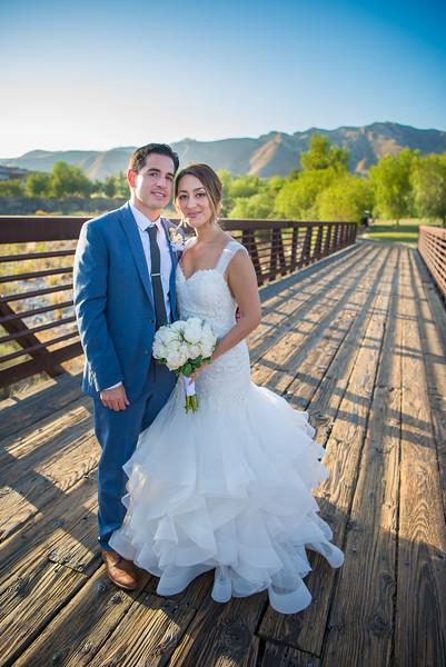 Yvette and Ivan