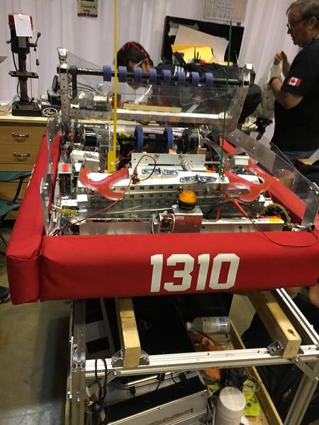 1310-Runnymede Robotics