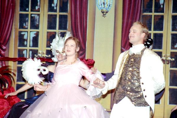 Cinderella--VMT 2003