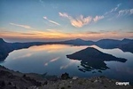 Crater Lake NP OR