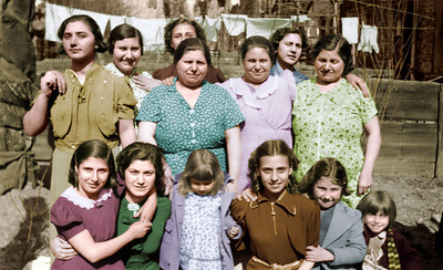Cipolla Family