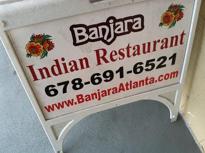 North Atlanta Restaurants