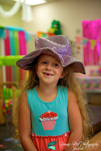 Kinsleigh's 7th Birthday Party