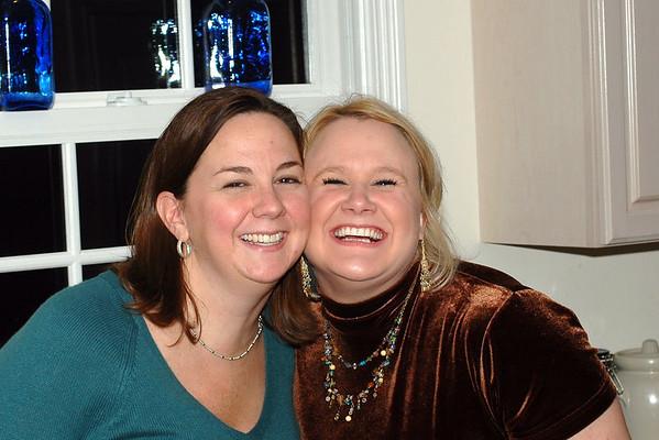 Stacie & Jeff's Party