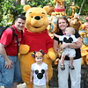 We love Pooh!