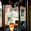 Tram à Hong-Kong