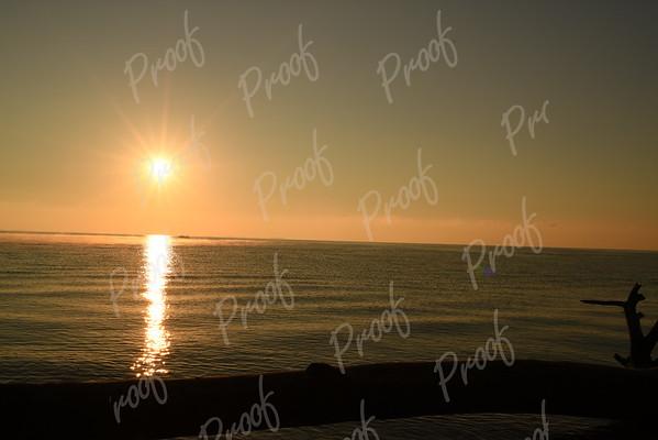 Models Inc Beach Shoot - Scene 1 - Proofs