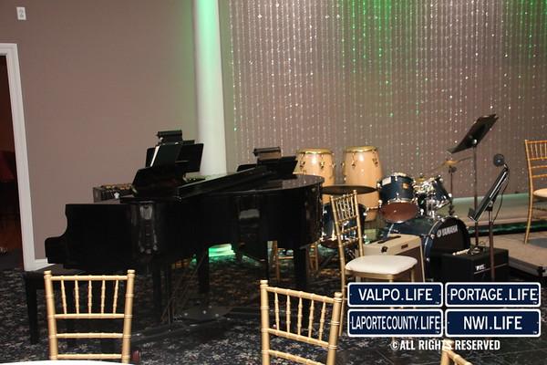 VHS Jazz Night at Aberdeen 2015