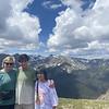 D'Souza Family RMNP Sightseeing/Hike