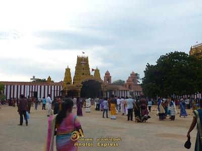 Jaffna_Nallur_ Kandasuvami Kovil sapparam Day-23 (10 sep 2015)