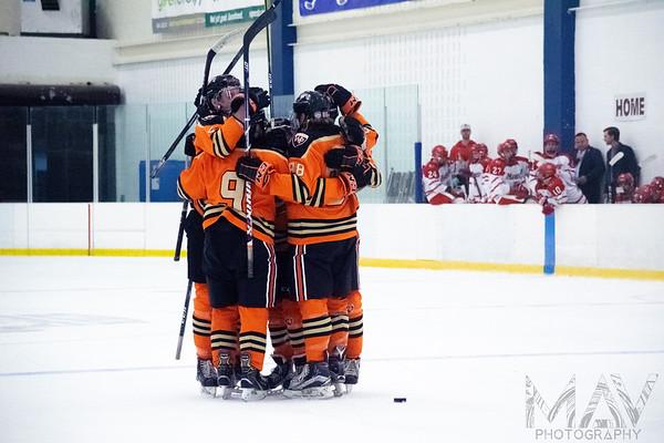 William Paterson University Ice Hockey