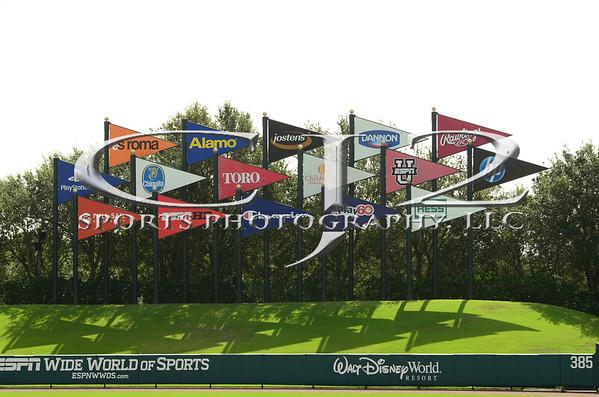 2012 USSA World Series